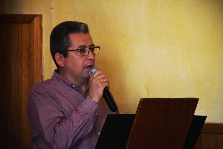Recomienda Tlaxco acudir una sola persona al tianguis municipal