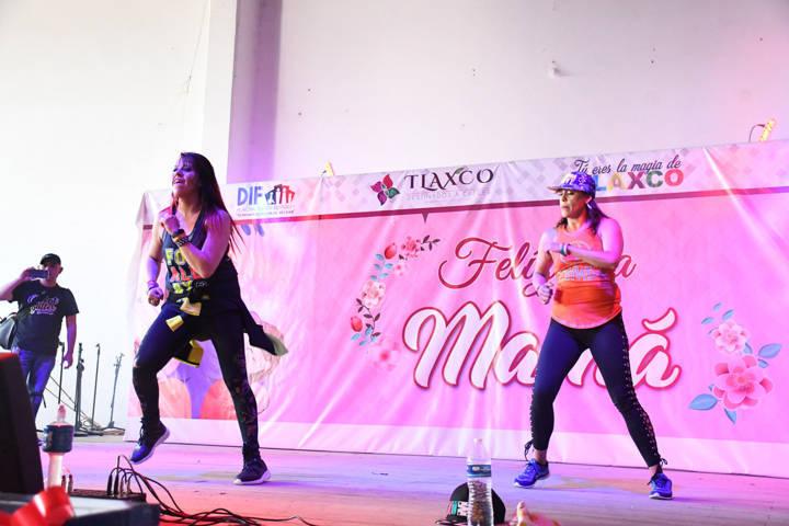 Necesario reconocer el esfuerzo de las mamás todos los días: Gardenia Hernández