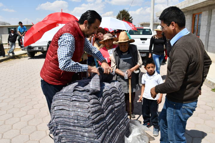 Intervención del DIF Municipal de Tlaxco pemitió rescatar a un menor