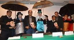 Presentan autoridades Carnaval Santa Cruz Tlaxcala 2017