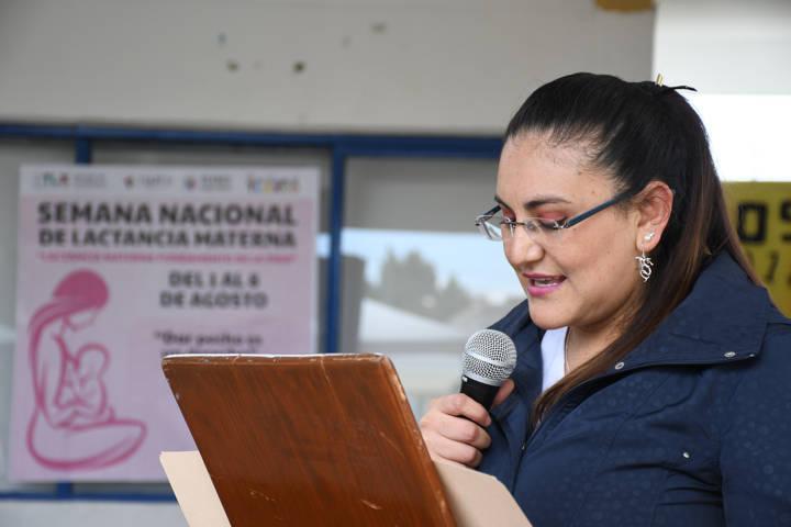Tlaxco: Único municipio con dos programas vs violencia de las mujeres