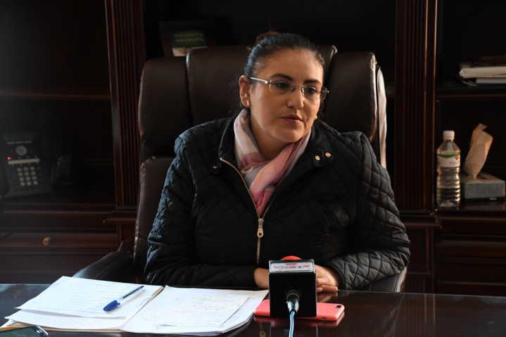 Suspende Tlaxco actividades deportivas, educativas y eventos públicos por Covid-19