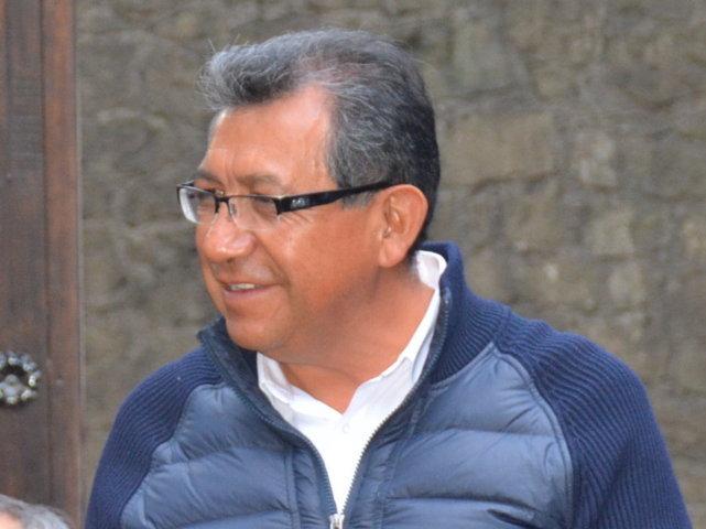 Acciones del trabajo gubernamental deben aportar beneficios a la colectividad: Serafín Ortiz