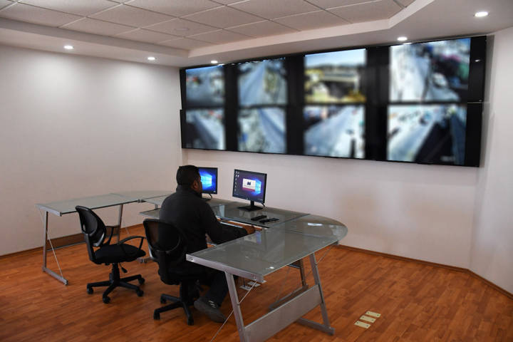 Fortalece C2 trabajo de vialidad y prevención del delito: Gardenia Hernández