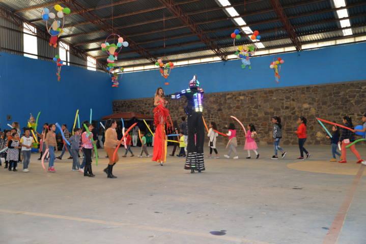 Ayuntamiento y DIF municipal ponen en marcha Cursos de Verano 2018