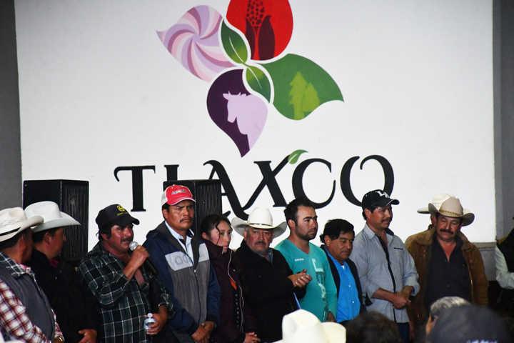 Anuncia Tlaxco apertura del PAISA 2020 para adquirir fertilizante y semillas