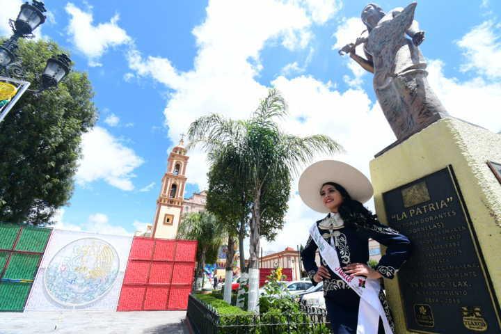 Abre Tlaxco convocatoria para elegir a inteprete de Victoria Dorantes