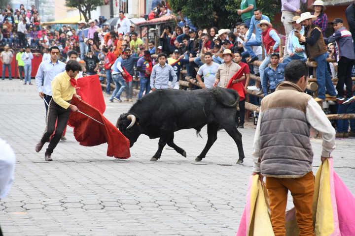 Anuncia Tlaxco que la puerta grande de Tlaxcala está de fiesta
