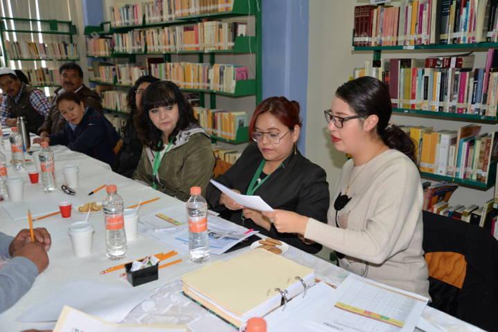 Avanza certificación de Nanacamilpa como municipio saludable