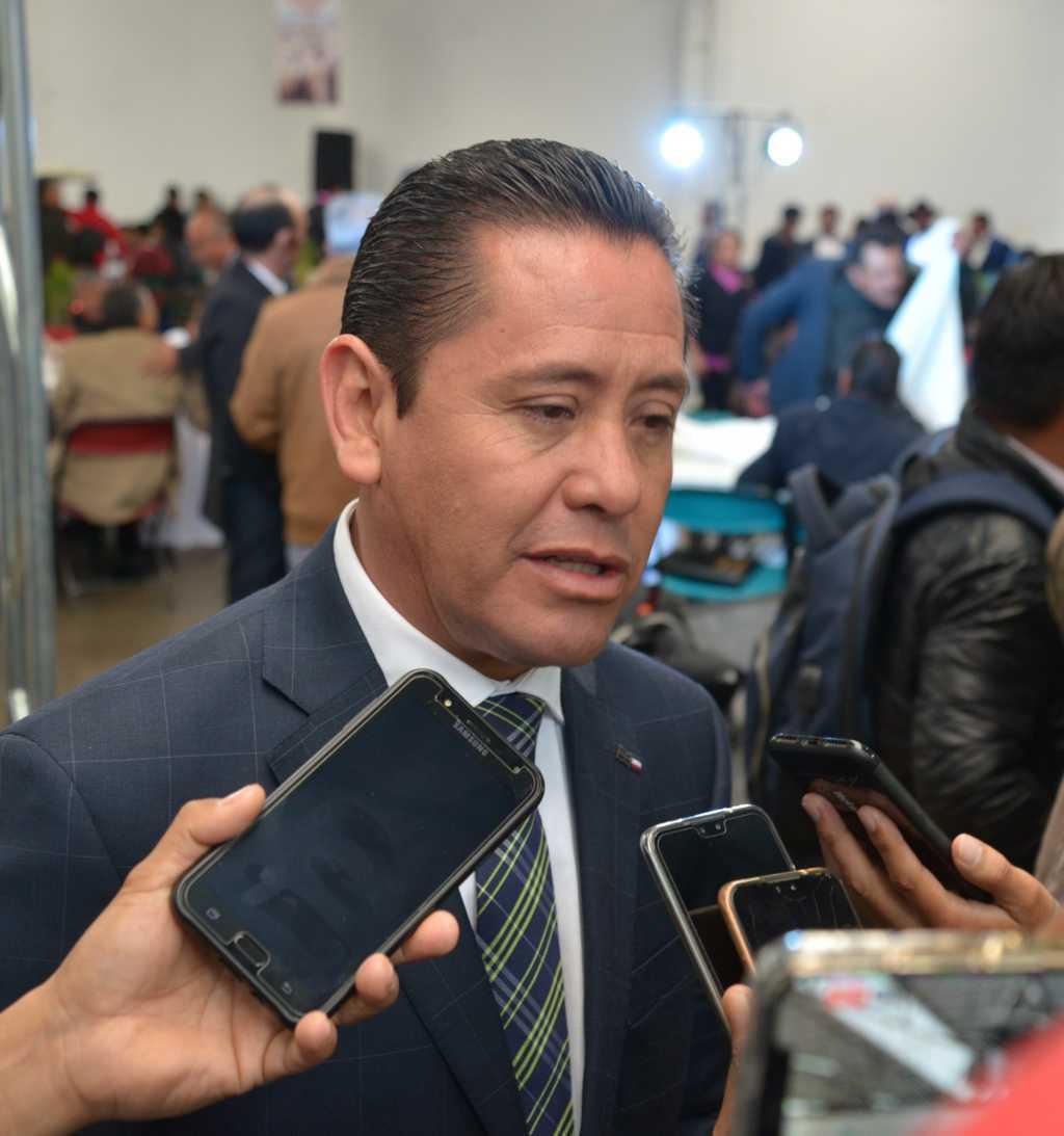 Se suma ayuntamiento de Nanacamilpa al movimiento Un Día sin Nosotras