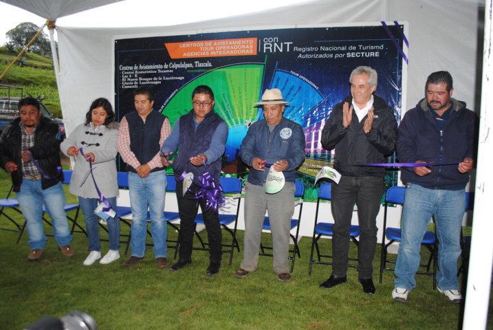 Abren 5 nuevos centros de Avistamiento de luciérnagas ahora en Calpulalpan