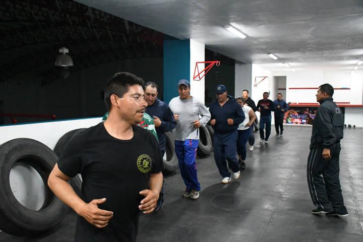Incrementa fortalecimiento de seguridad pública en Tlaxco