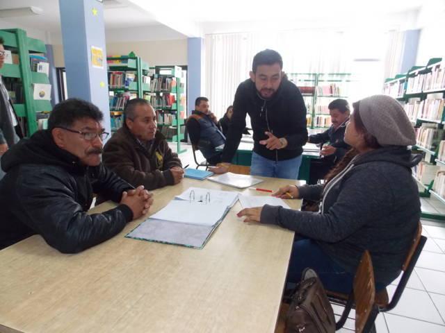 Nanacamilpa participa en el Programa Agenda para el Desarrollo Municipal 2017