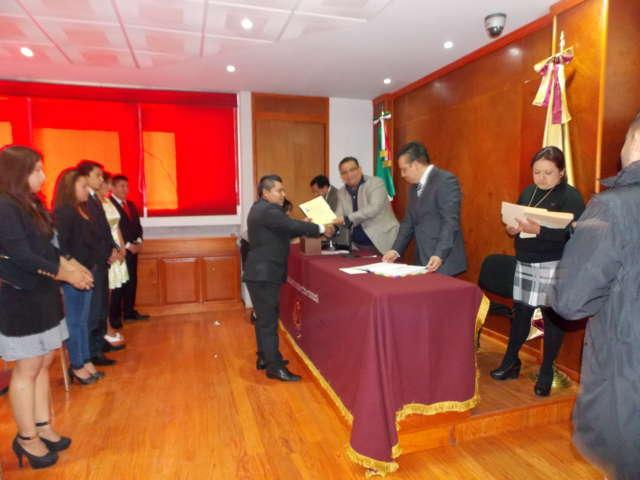 Avala nuevos abogados director de la UAT, Osvaldo Ramírez