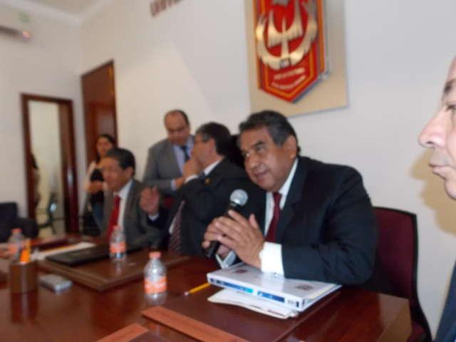Inicia el programa de evaluación de egresados de la UAT