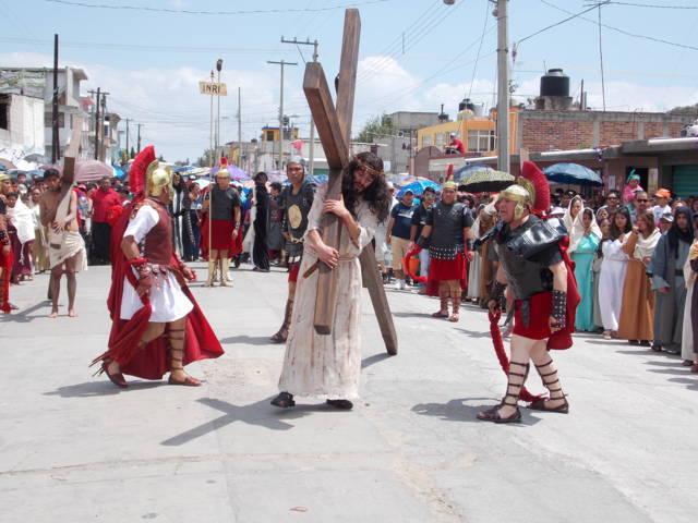 En esta Semana Santa ofrecemos diferentes atractivos turísticos