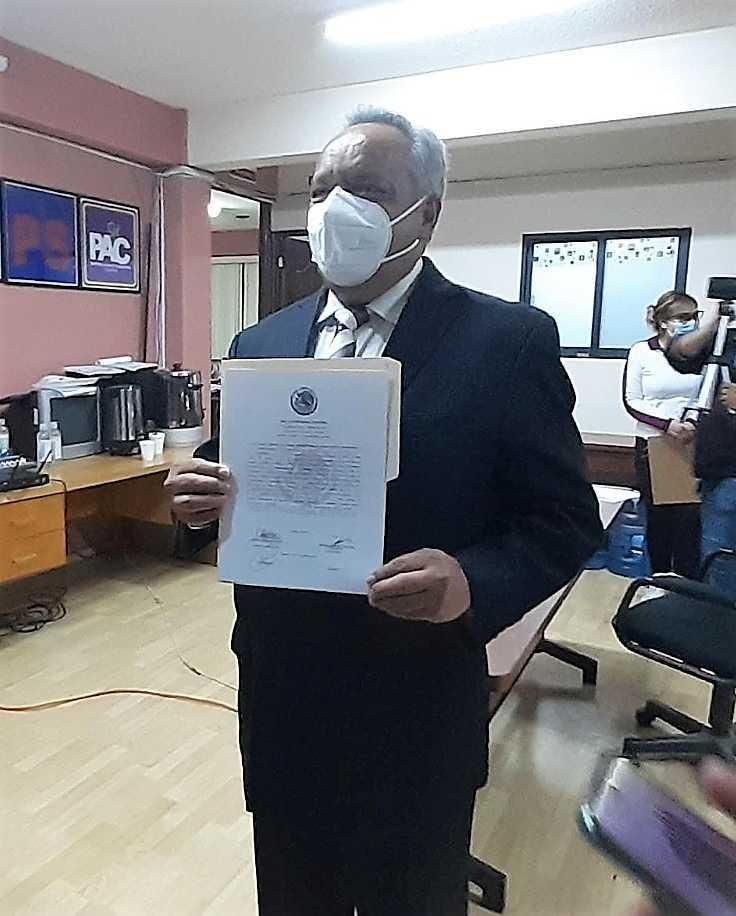 Declaran consejos distritales del INE Tlaxcala validez de elección federal y entregan contancias