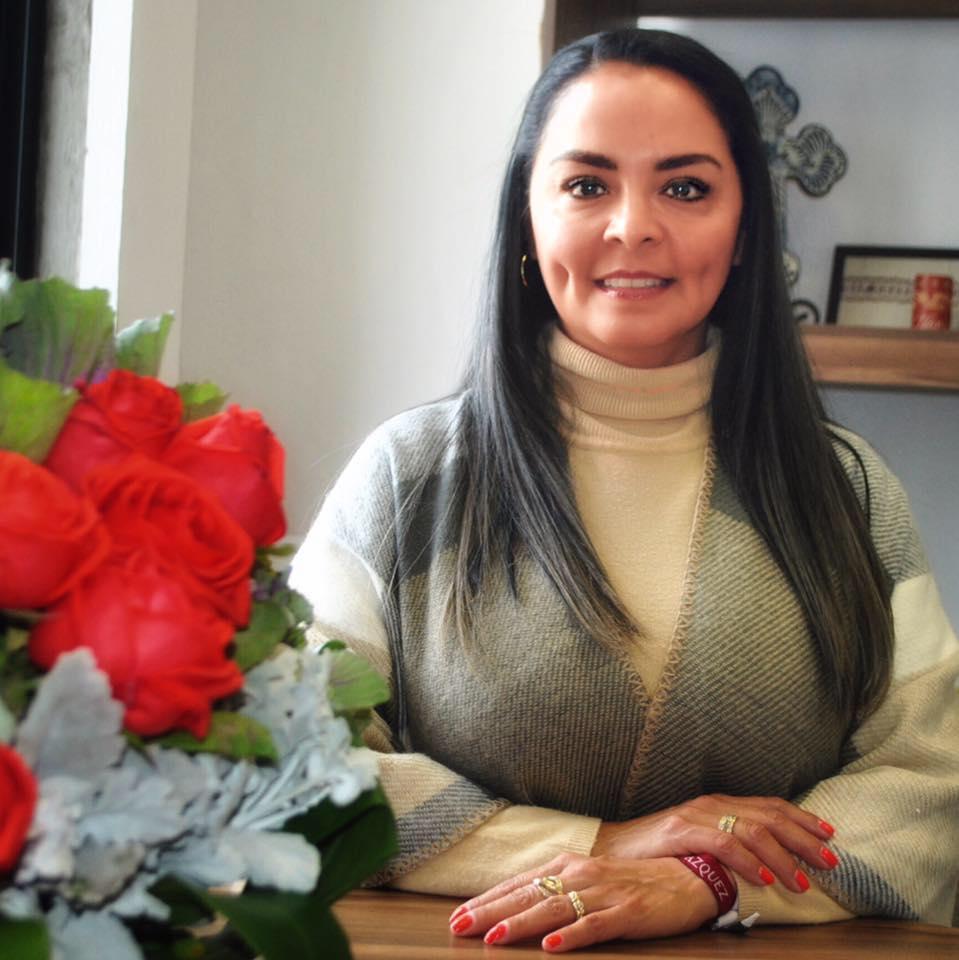 Impulsar la igualdad y desechar la discriminación, pide Mayra Vázquez