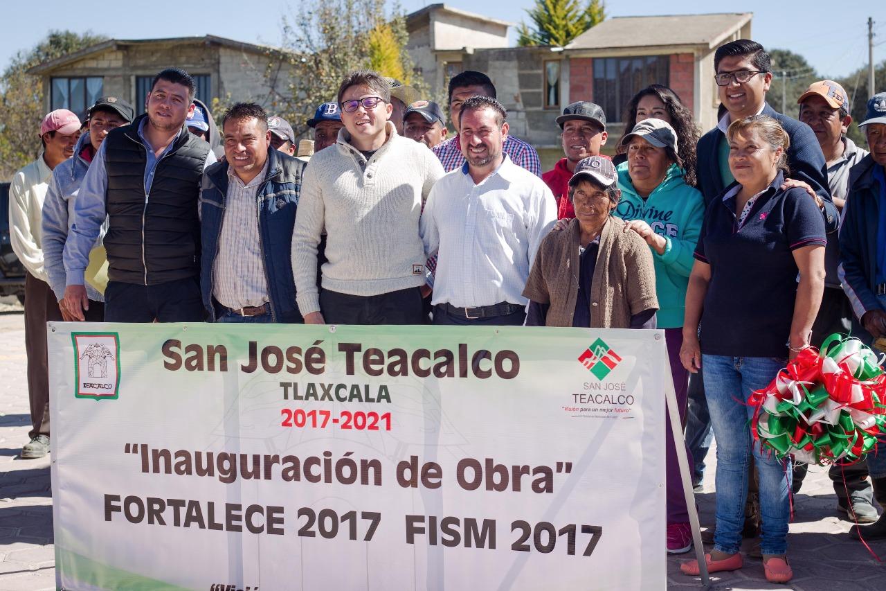 Red joven es motor de transformación para tlaxcala: Santiago Sesin