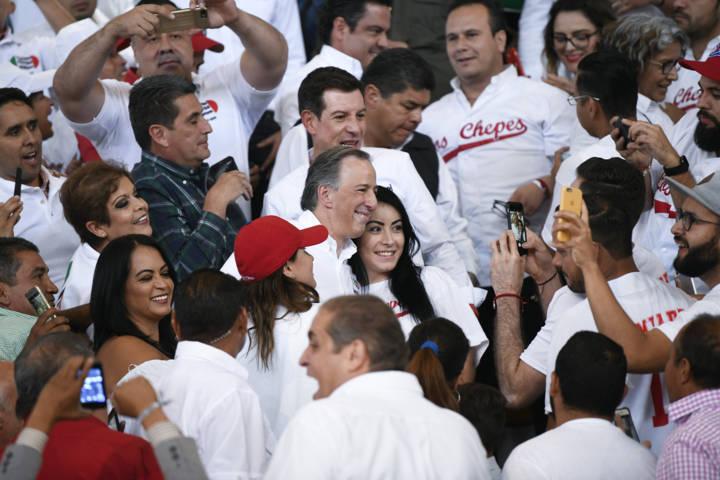 La educación no puede ser un botín político: José Antonio Meade