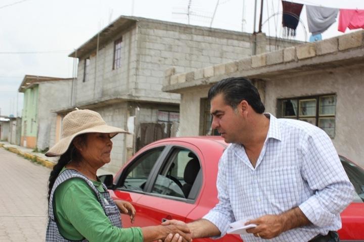 La corrupción, principal mal que aqueja a Tlaxcala; hay que acabar con ella: Ramiro Vivanco