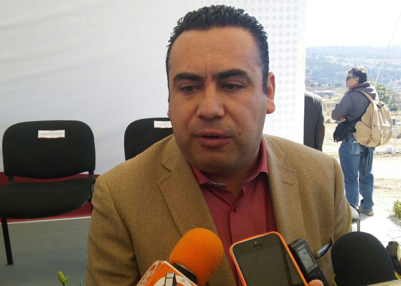 Atemoriza al alcalde de Españita hablar de aviadores