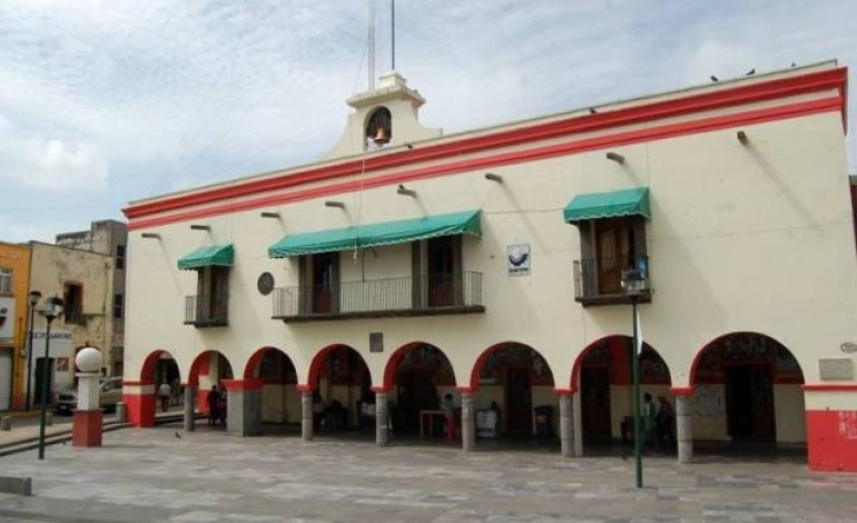 Ayuntamiento de Chiautempan se queda sin director de obras