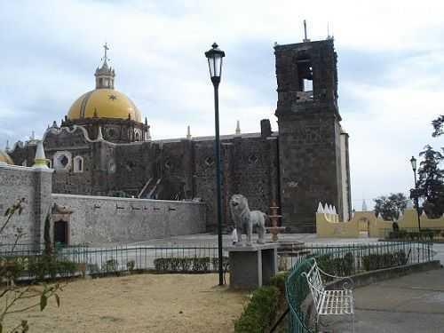 Tras la muerte de un párroco en Yauhquemehcan, hacen nuevo nombramiento