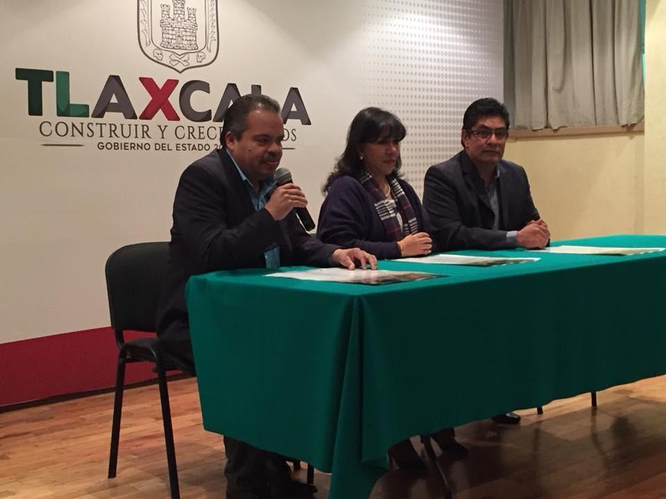 Presentan Festival Tlaxcala Suena y Suena Bien
