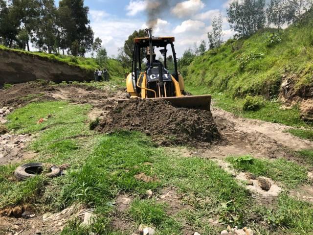Protección Civil de Zacatelco, una dirección con resultados constantes
