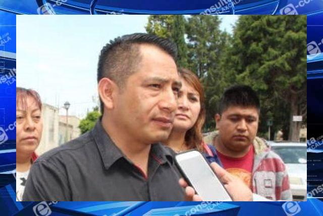 Edil de Quihletla incita al consumo local para fortalecer el comercio