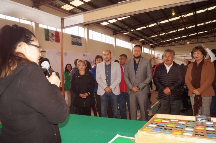 Se ofrecieron 294 vacantes en la Feria de Empleo Ixtacuixtla 2018