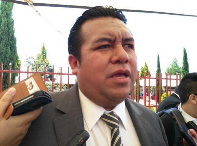 Incidencia delictiva en Tzompantepec bajó en un 80 por ciento, dice edil