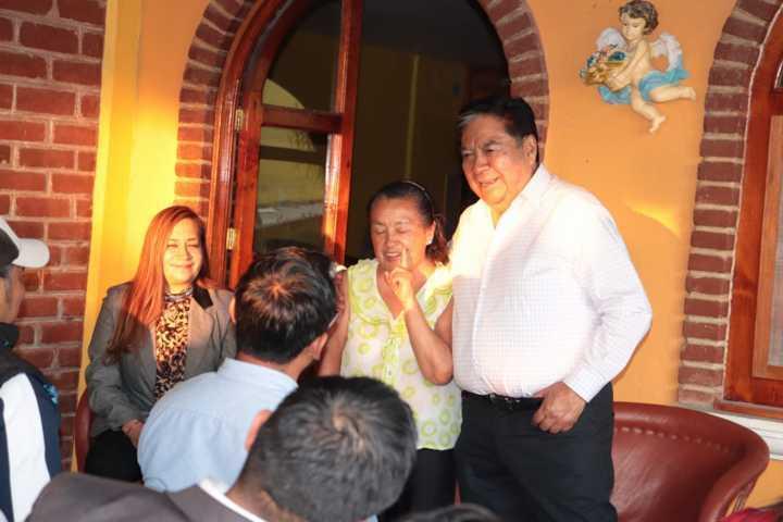 Es momento de que nos apretemos el cinturón y seamos solidarios con el pueblo: Joel Molina