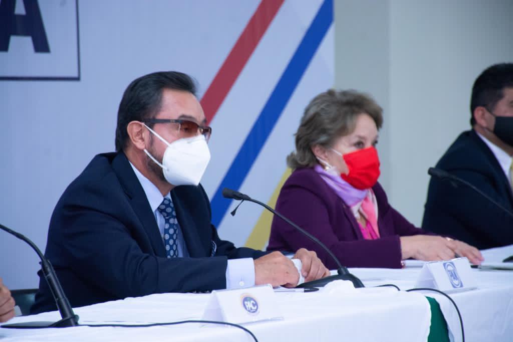 La gran alianza ofrece un gobierno plural, eficiente, austero y solidario: PAN Tlaxcala