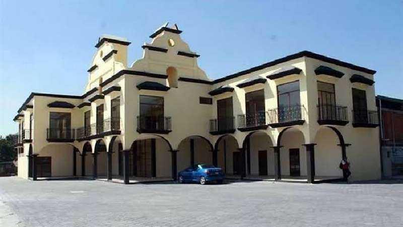 Lavaderos de Huactzinco: motel y refugio de drogadictos