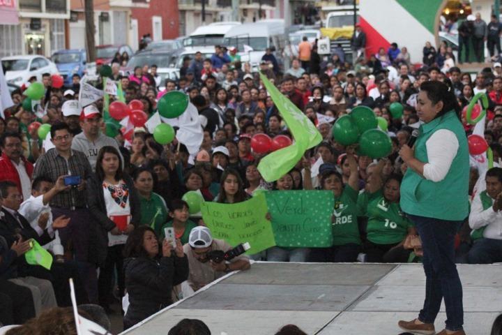 Proyecto de Mega Alianza, tiene causa social y compromiso real con Tlaxcala