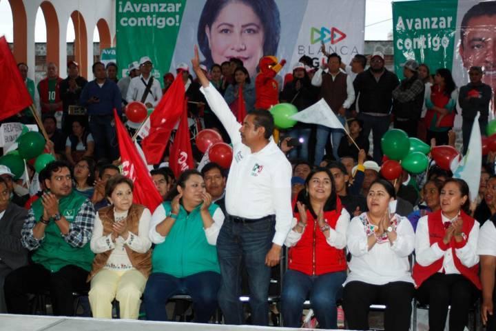 Las demandas sociales van a ser escuchadas en el Senado: Florentino Domínguez