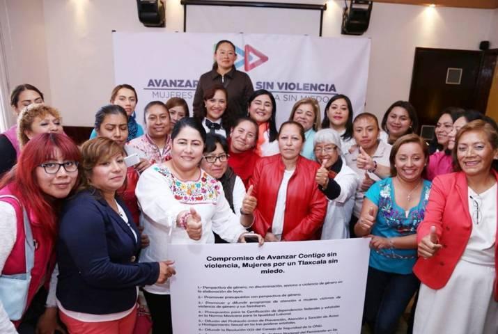Triunfará Anabel Alvarado en las urnas para velar por los derechos de las mujeres