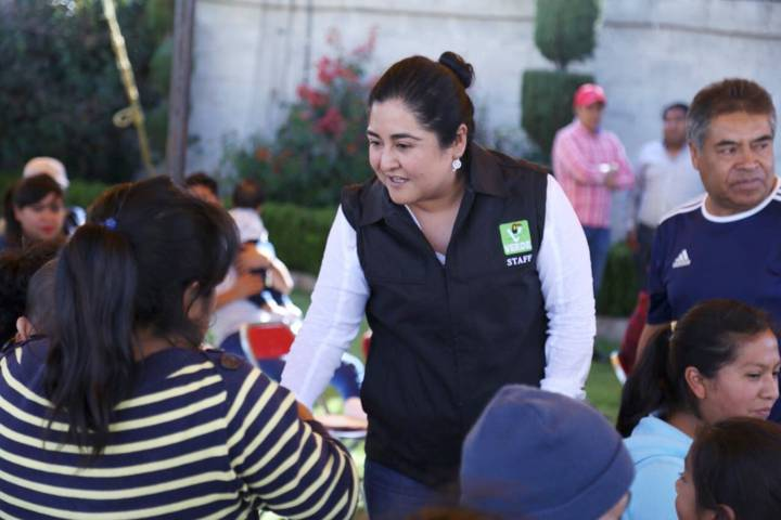 Fortalecerá Anabel Alvarado al turismo desde el Senado