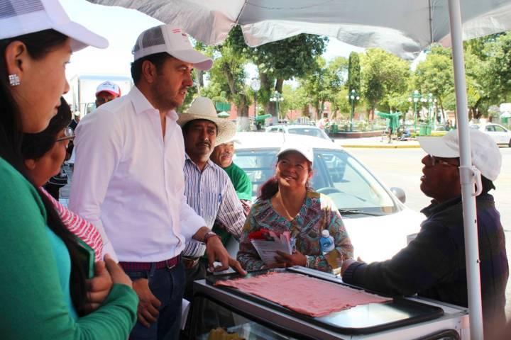 Propondrá Ignacio Ramírez endurecer las penas a estafadores