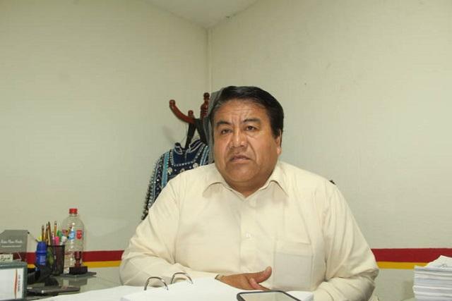 Sin avance problema limítrofe entre Chiautempan y Tlatelulco