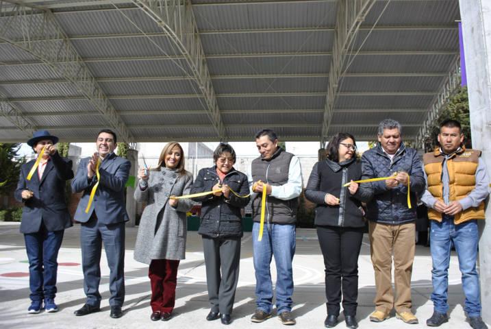 Apostarle a la educación es apostarle al desarrollo del municipio: alcalde