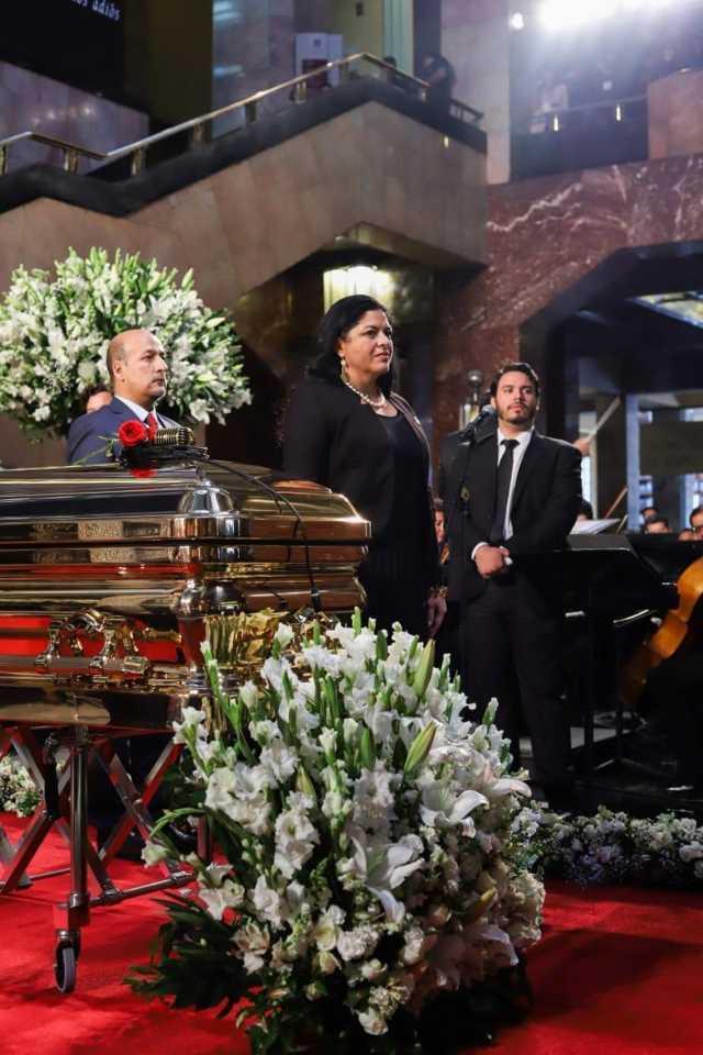 Qué triste fue decirnos adiós... México despide a José José en Bellas Artes
