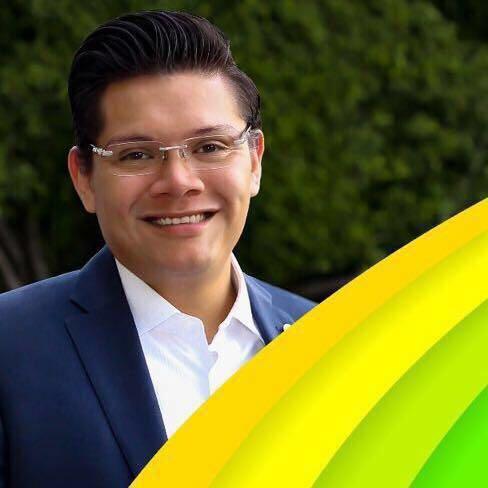 Asiste Diputado Federal Fernando Rubio Quiroz a San Damián Texóloc