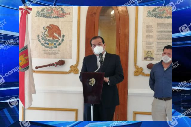 La celebración eclesiástica denominada Trecenas, se cancela: Sánchez Jasso