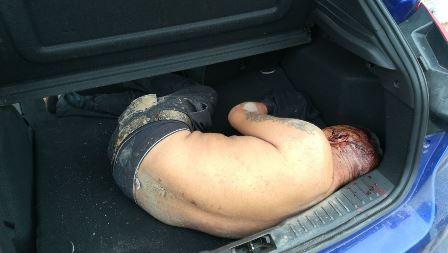 Otro ejecutado más en Tlaxcala, van tres en menos de una semana