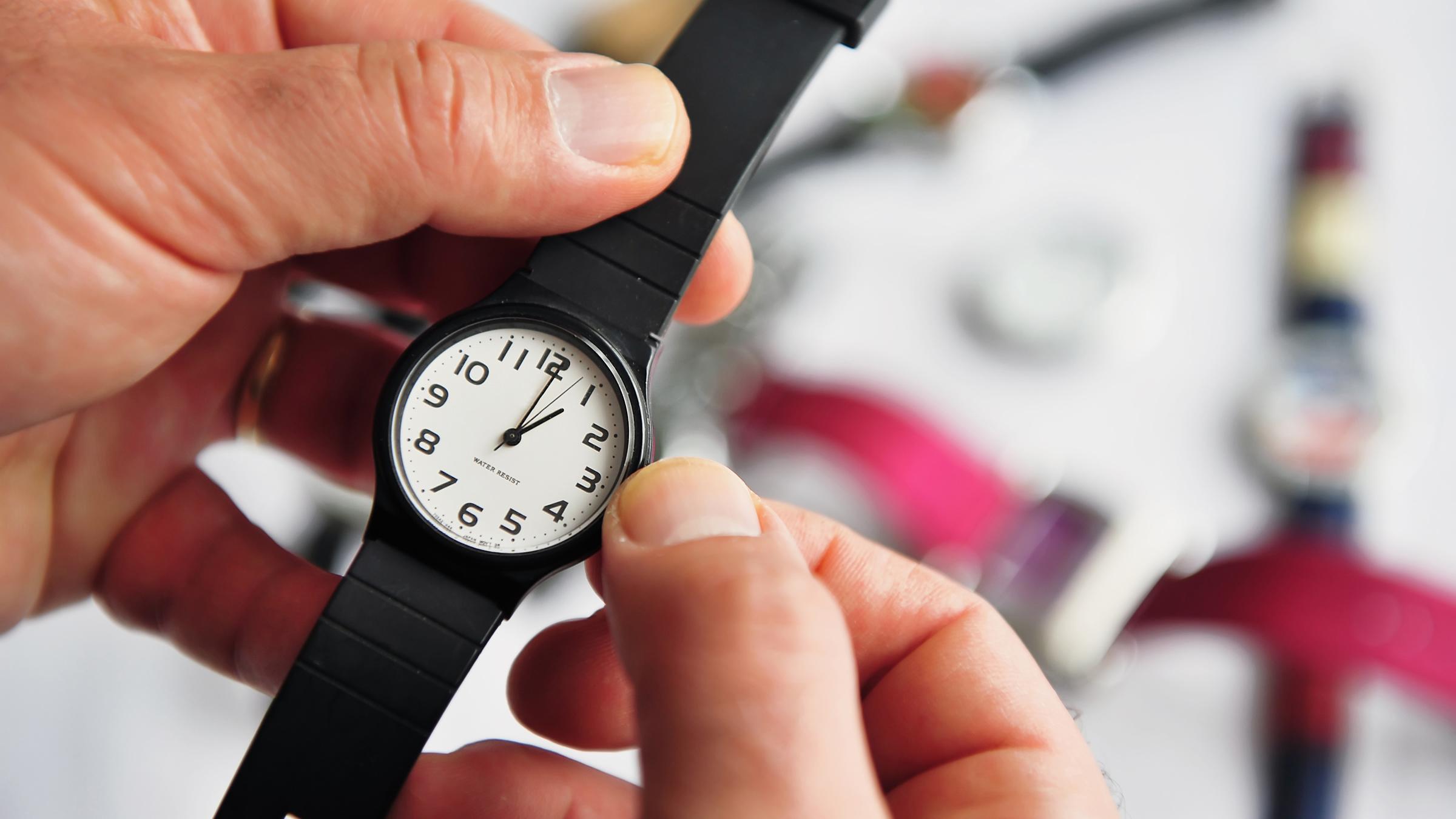 Domingo 29 de octubre termina Horario de Verano; retrasa una hora tu reloj