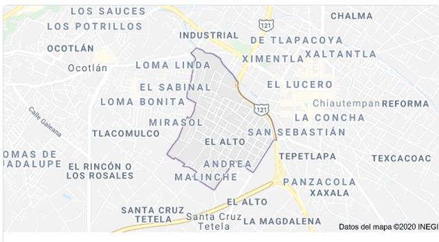 Ubican policías madriguera de ladrones en Chiautempan