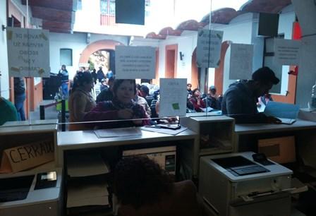 """Se suma comuna de Tlaxcala al """"Buen Fin"""""""